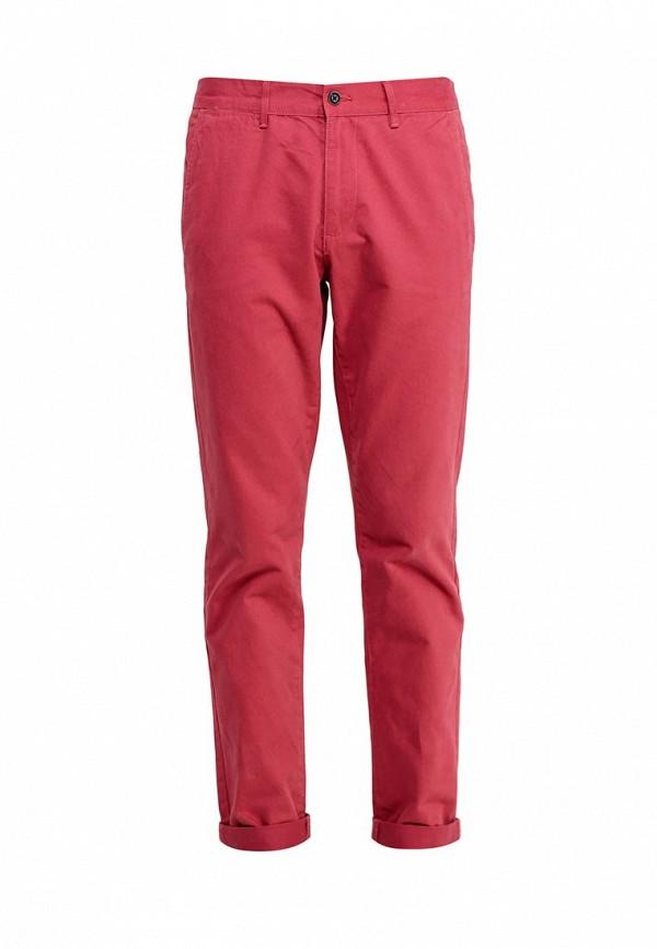 Мужские повседневные брюки Burton Menswear London 23C09GRED: изображение 1