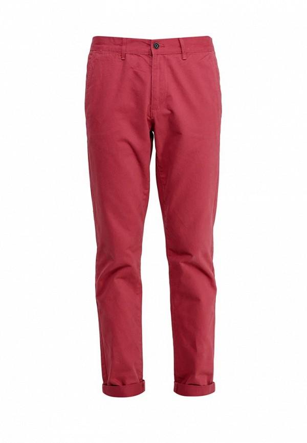 Мужские повседневные брюки Burton Menswear London 23C09GRED: изображение 5