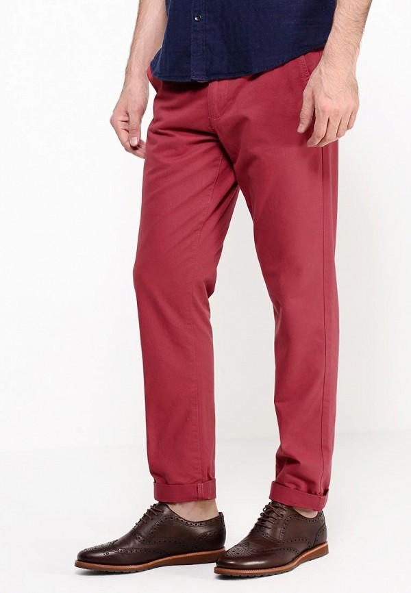 Мужские повседневные брюки Burton Menswear London 23C09GRED: изображение 6