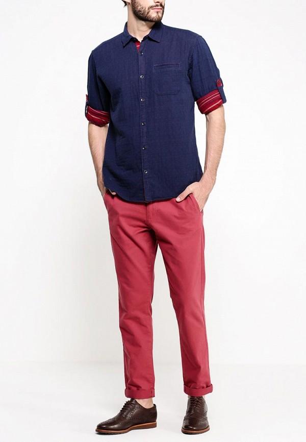 Мужские повседневные брюки Burton Menswear London 23C09GRED: изображение 3