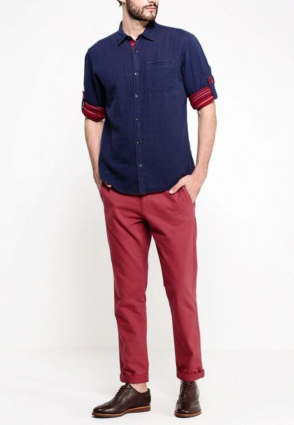 Мужские повседневные брюки Burton Menswear London 23C09GRED: изображение 7