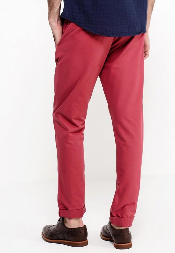 Мужские повседневные брюки Burton Menswear London 23C09GRED: изображение 4