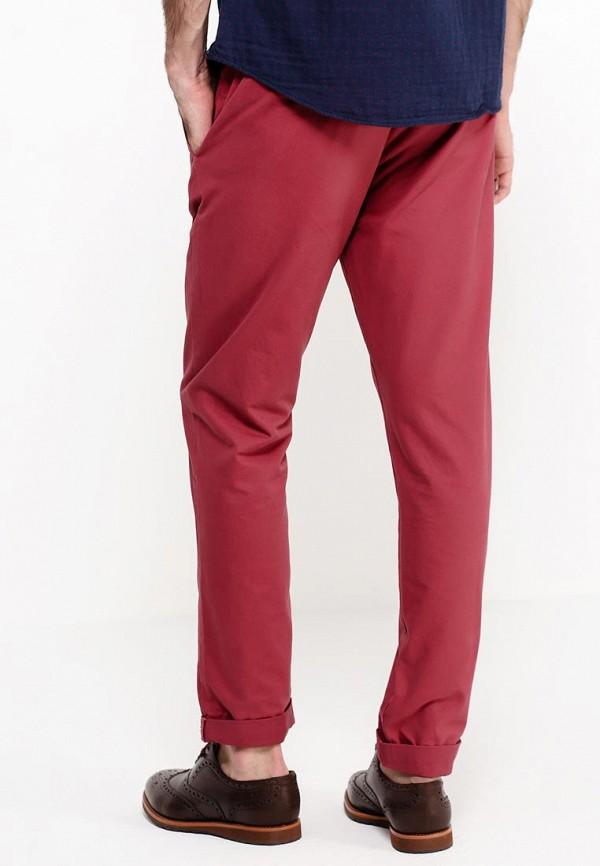 Мужские повседневные брюки Burton Menswear London 23C09GRED: изображение 8
