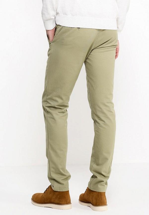Мужские повседневные брюки Burton Menswear London 23C15GGRN: изображение 4