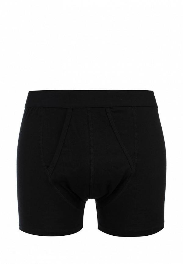 Мужское белье и одежда для дома Burton Menswear London 35T21HBLK: изображение 1