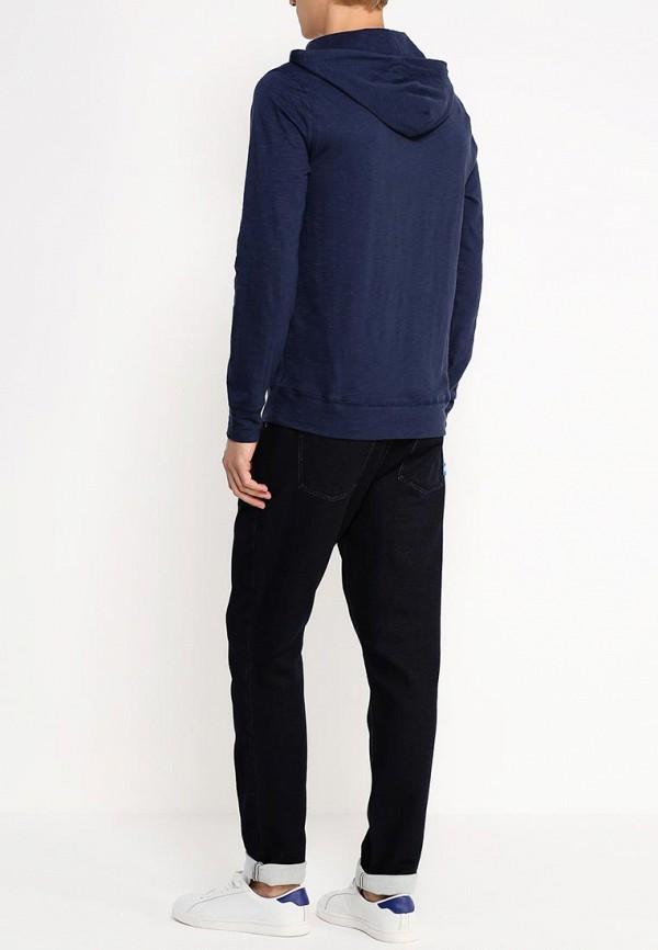 Мужские худи Burton Menswear London 46B04GBLU: изображение 4