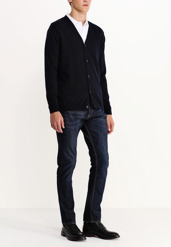 Кардиган Burton Menswear London 27O01HNVY: изображение 4