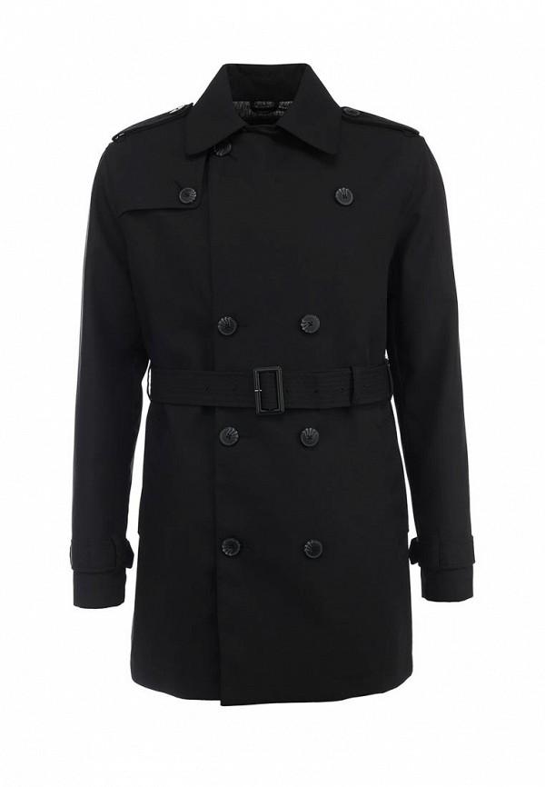 Мужские пальто Burton Menswear London 06M01HBLK: изображение 2