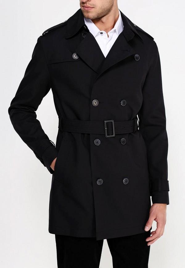 Мужские пальто Burton Menswear London 06M01HBLK: изображение 3