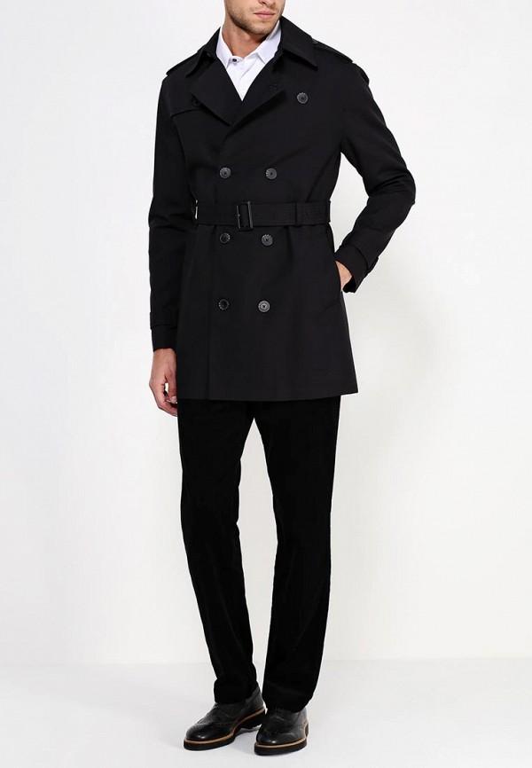 Мужские пальто Burton Menswear London 06M01HBLK: изображение 4