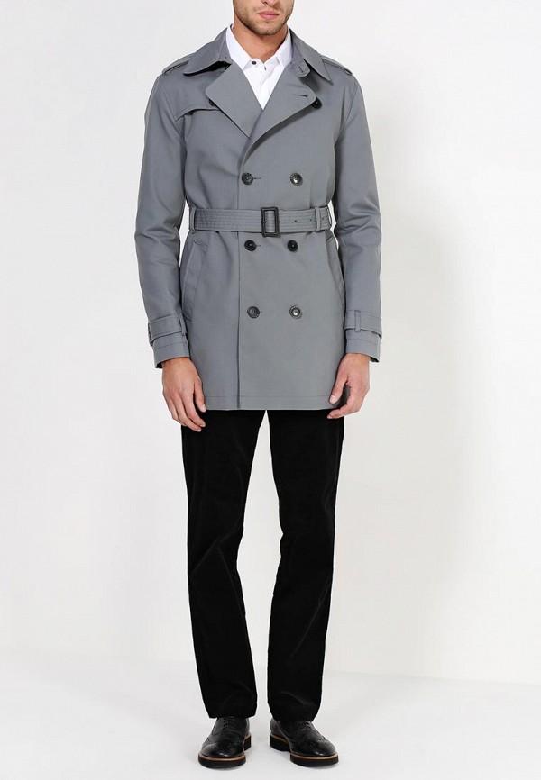 Мужские пальто Burton Menswear London 06M01HGRY: изображение 4