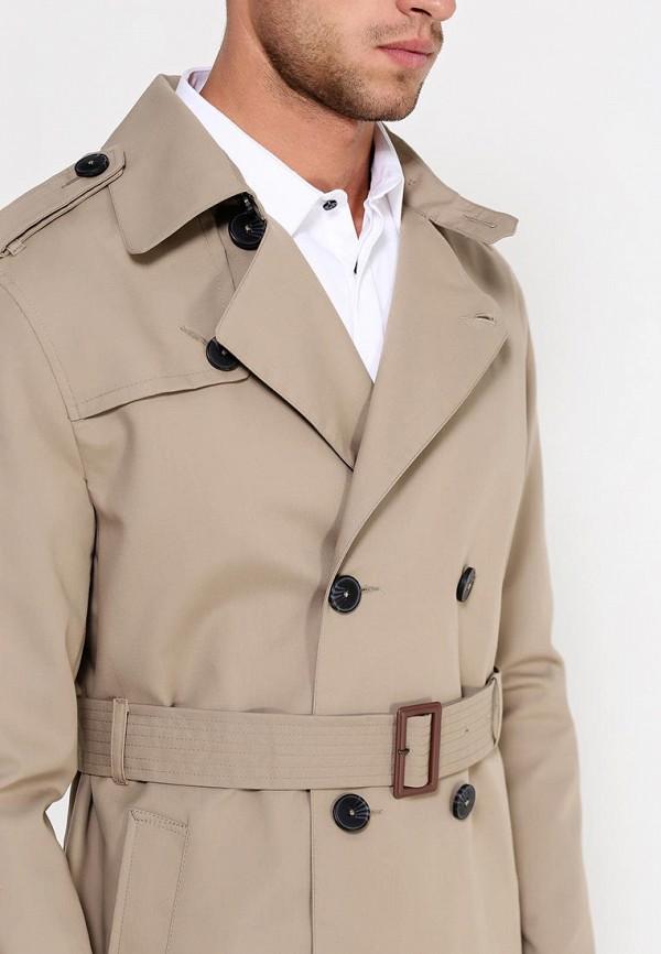Мужские пальто Burton Menswear London 06M01HNAT: изображение 3