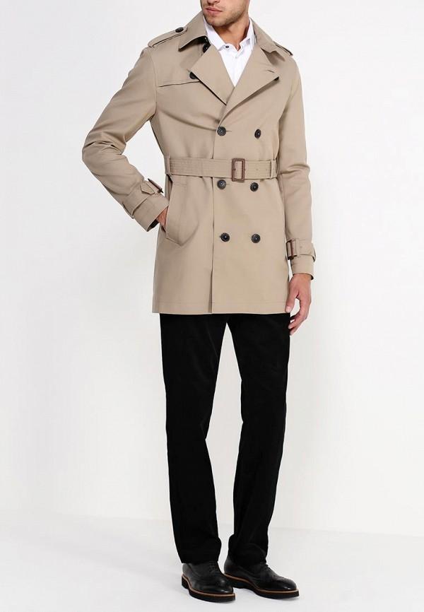 Мужские пальто Burton Menswear London 06M01HNAT: изображение 4