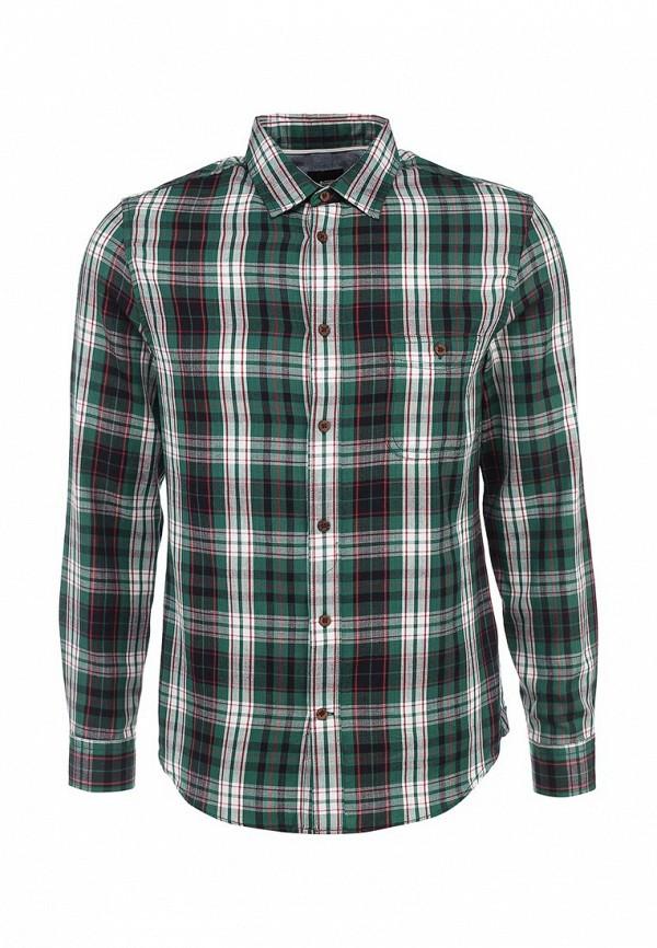 Рубашка с длинным рукавом Burton Menswear London 22R03HGRN: изображение 2