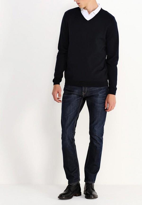 Пуловер Burton Menswear London 27O03HNVY: изображение 4