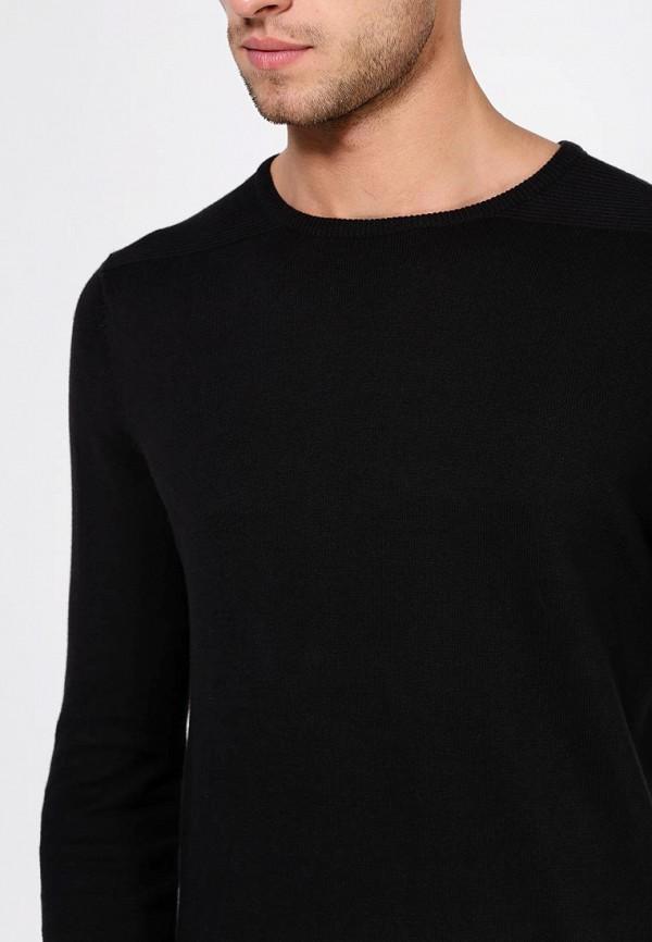 Пуловер Burton Menswear London 27O07HBLK: изображение 3