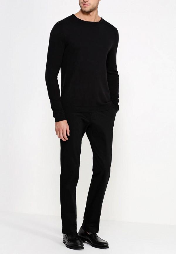 Пуловер Burton Menswear London 27O07HBLK: изображение 4