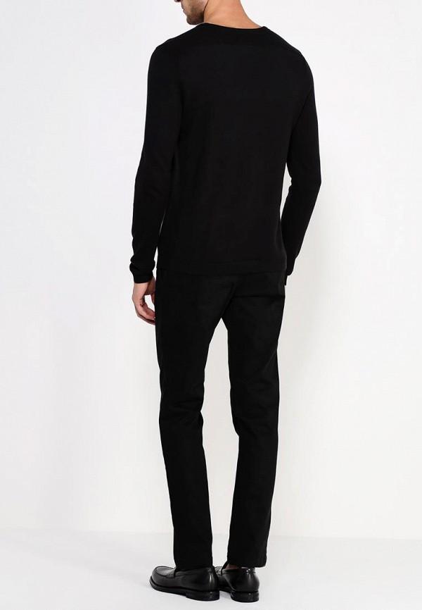 Пуловер Burton Menswear London 27O07HBLK: изображение 5