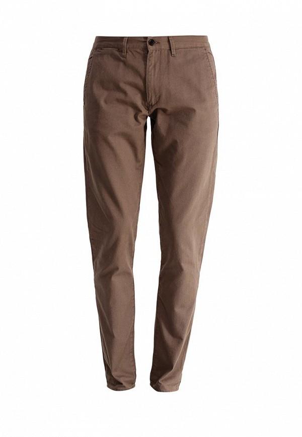 Мужские повседневные брюки Burton Menswear London 23C14GBRN