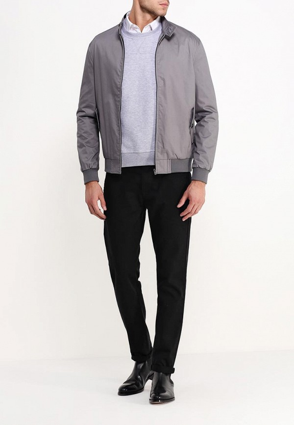 Ветровка Burton Menswear London 06H01HGRY: изображение 3