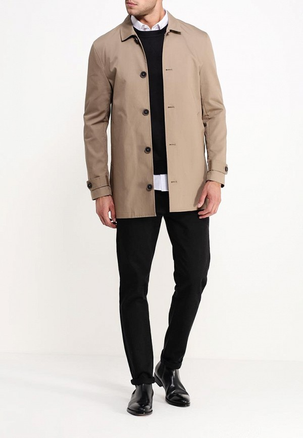 Мужские пальто Burton Menswear London 06M10GNAT: изображение 8