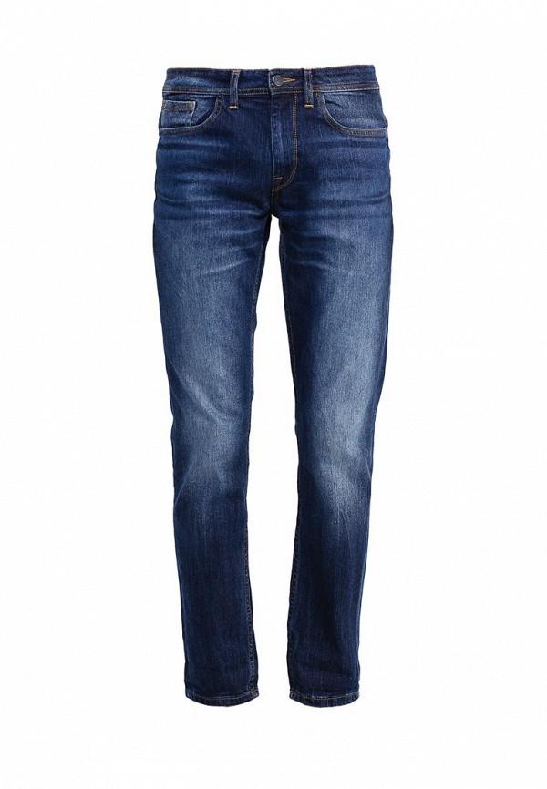 Мужские прямые джинсы Burton Menswear London 12S01HBLU: изображение 1