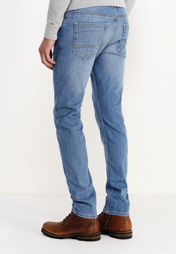Зауженные джинсы Burton Menswear London 12S06HBLU: изображение 4