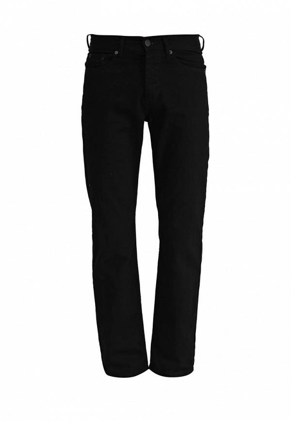 Мужские прямые джинсы Burton Menswear London 12T01HBLK: изображение 1