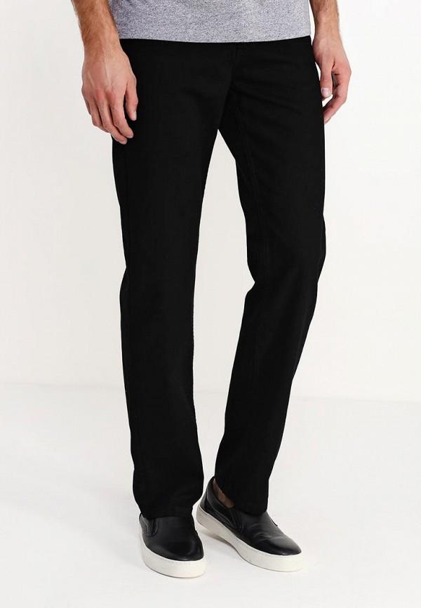 Мужские прямые джинсы Burton Menswear London 12T01HBLK: изображение 3