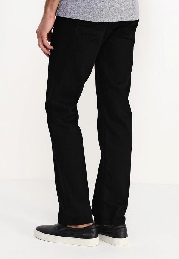 Мужские прямые джинсы Burton Menswear London 12T01HBLK: изображение 4