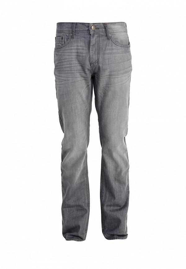 Мужские прямые джинсы Burton Menswear London 12T05HGRY: изображение 1
