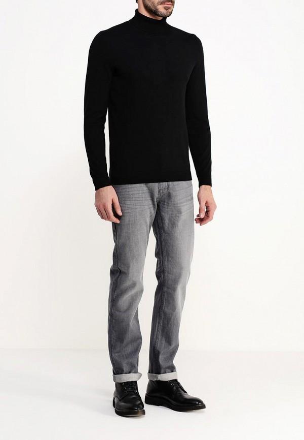 Мужские прямые джинсы Burton Menswear London 12T05HGRY: изображение 2
