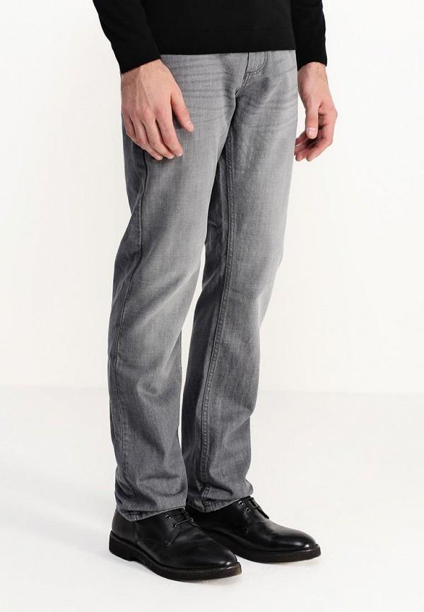 Мужские прямые джинсы Burton Menswear London 12T05HGRY: изображение 3