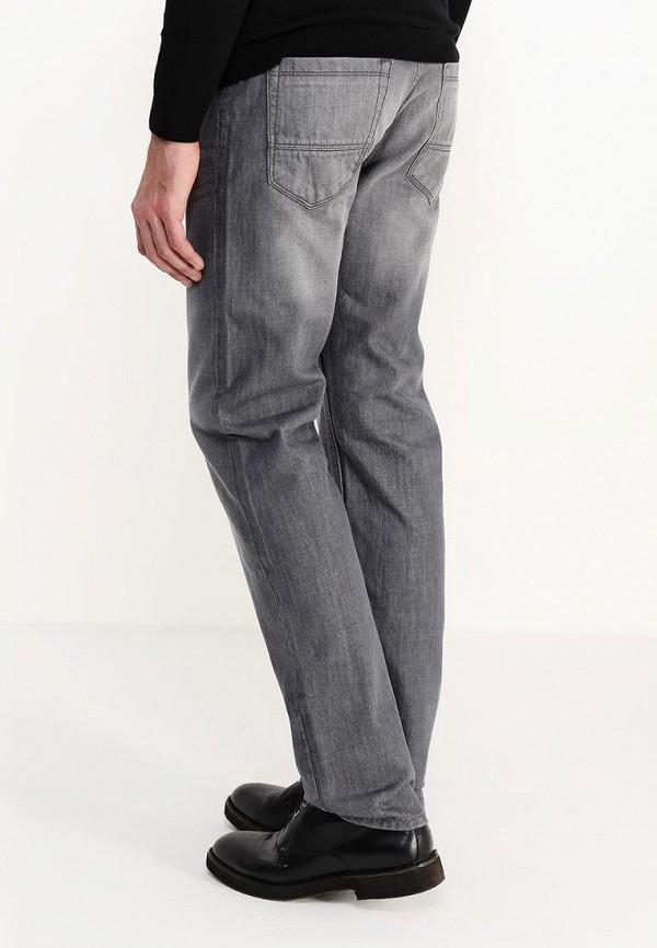 Мужские прямые джинсы Burton Menswear London 12T05HGRY: изображение 4