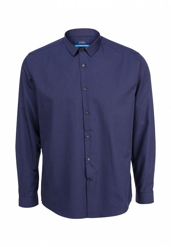 Рубашка с длинным рукавом Burton Menswear London 19B05GNVY: изображение 1