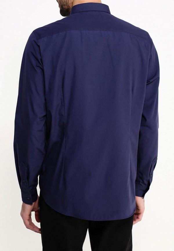 Рубашка с длинным рукавом Burton Menswear London 19B05GNVY: изображение 4