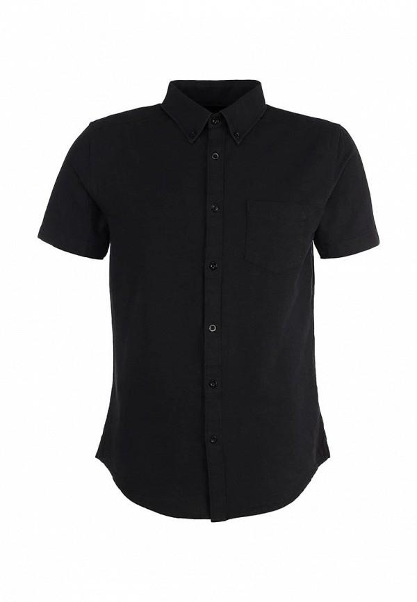 Рубашка с коротким рукавом Burton Menswear London 22D08GBLK: изображение 2