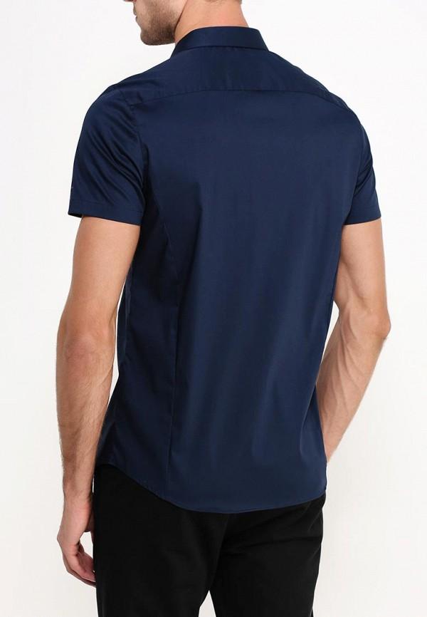Рубашка с коротким рукавом Burton Menswear London 22D12GNVY: изображение 5