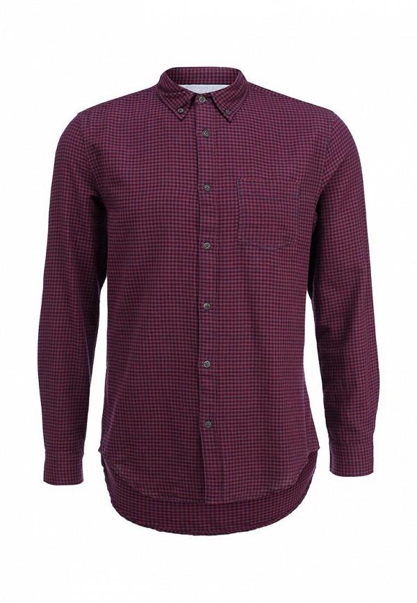 Рубашка с длинным рукавом Burton Menswear London 22G01HBUR: изображение 1
