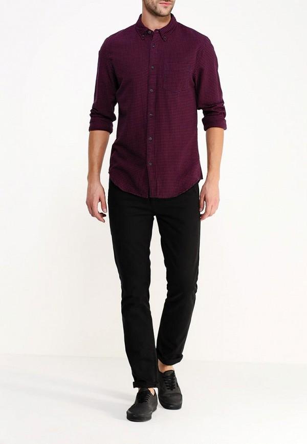 Рубашка с длинным рукавом Burton Menswear London 22G01HBUR: изображение 2