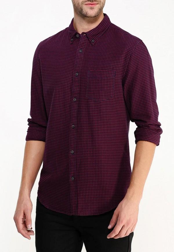 Рубашка с длинным рукавом Burton Menswear London 22G01HBUR: изображение 3