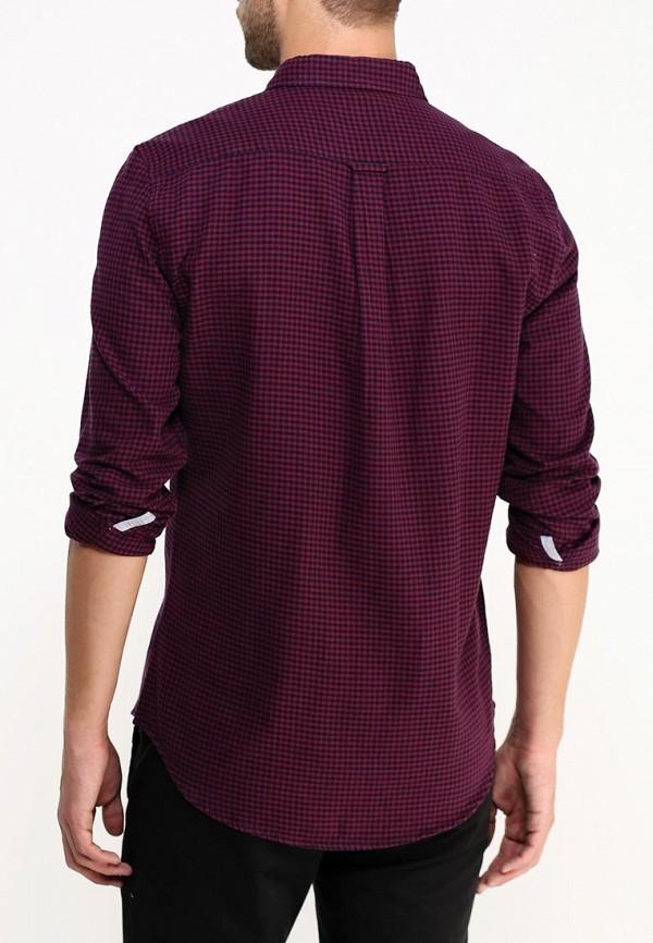 Рубашка с длинным рукавом Burton Menswear London 22G01HBUR: изображение 4