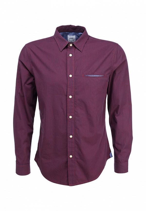 Рубашка с длинным рукавом Burton Menswear London 22L03HBUR: изображение 1