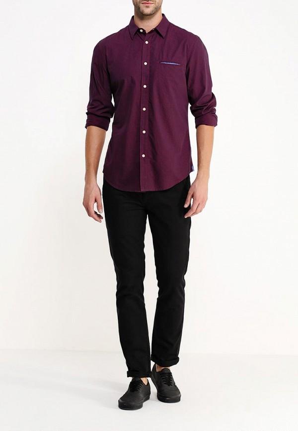 Рубашка с длинным рукавом Burton Menswear London 22L03HBUR: изображение 2
