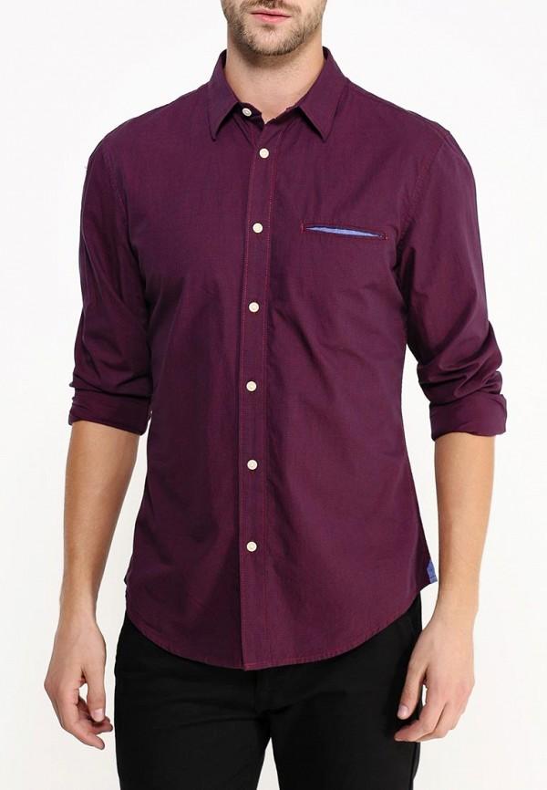Рубашка с длинным рукавом Burton Menswear London 22L03HBUR: изображение 3