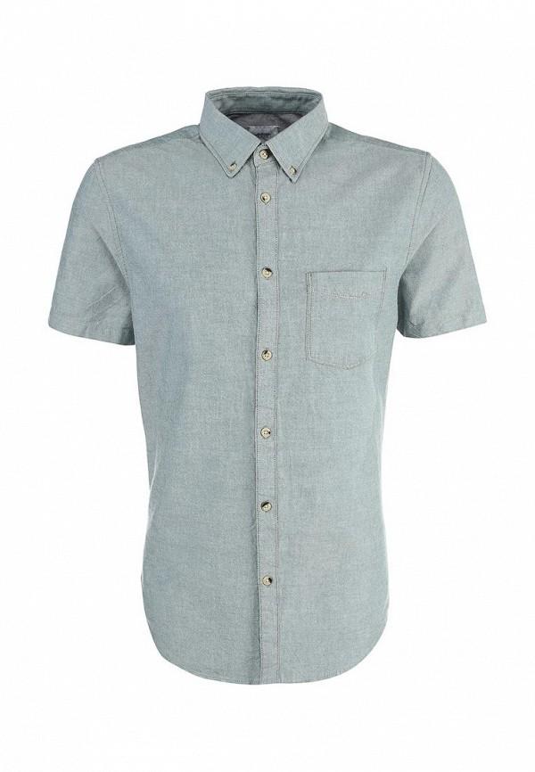 Рубашка с коротким рукавом Burton Menswear London 22O01HGRY: изображение 2