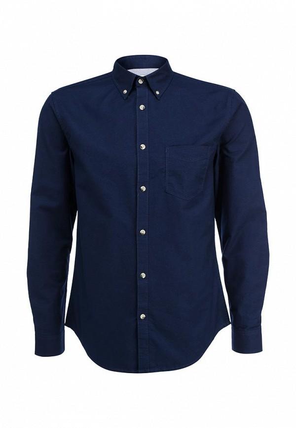Рубашка с длинным рукавом Burton Menswear London 22O01HNVY: изображение 1
