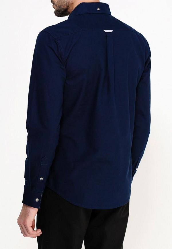 Рубашка с длинным рукавом Burton Menswear London 22O01HNVY: изображение 4