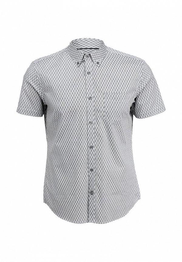 Рубашка с коротким рукавом Burton Menswear London 22P02HBLK: изображение 1