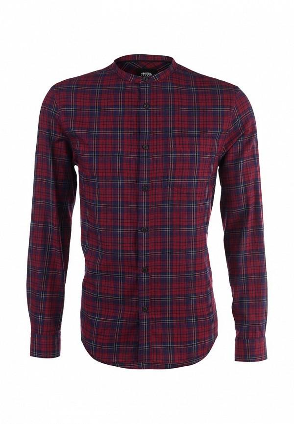 Рубашка с длинным рукавом Burton Menswear London 22R01HPUR: изображение 2